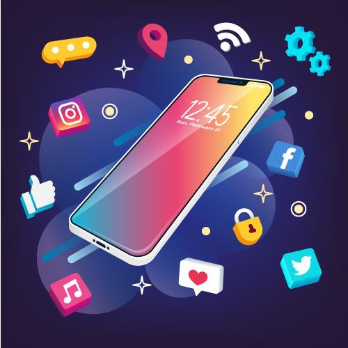 Tendencias en Aplicaciones móviles para el 2020
