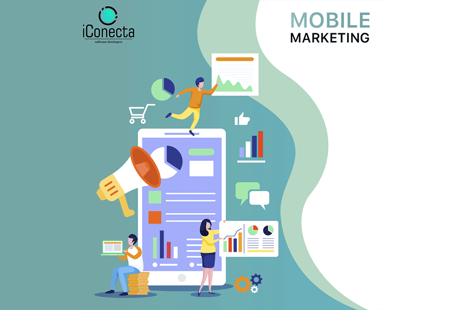 Incrementa los resultados en tu negocio con Mobile Marketing