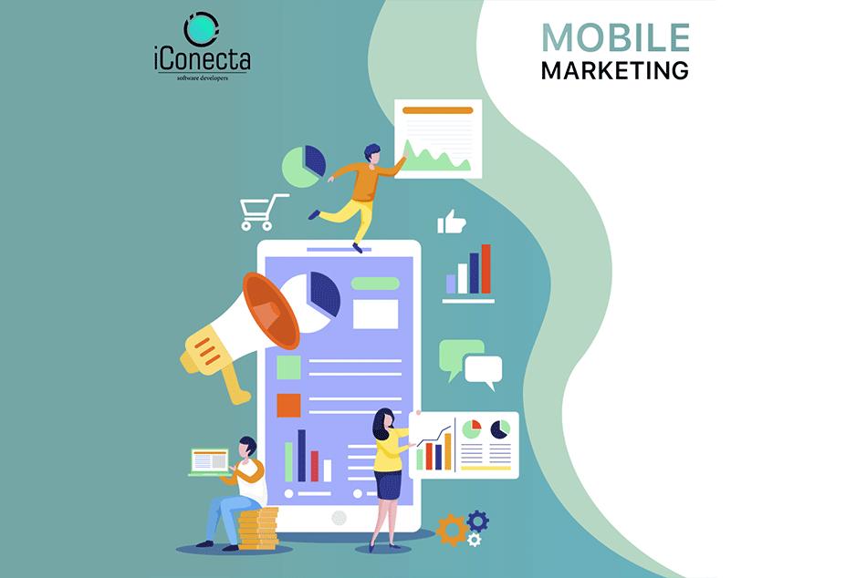 Incrementa los resultados en tu negocio con Mobile Marketing