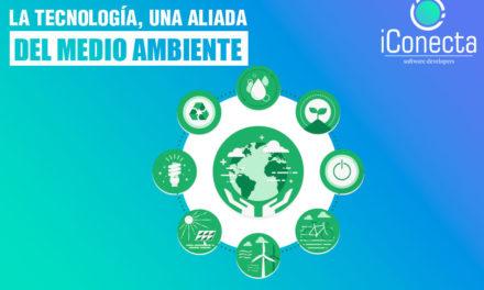 La tecnología, una aliada del Medio Ambiente